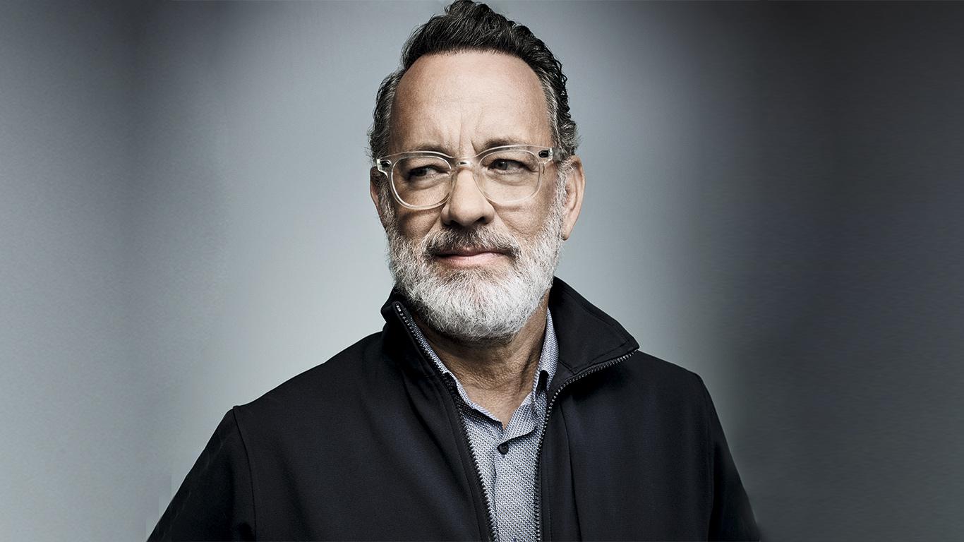 Tom Hanks Y El Coronavirus Todavía No Sé Por Qué La Gente Confía En Mí