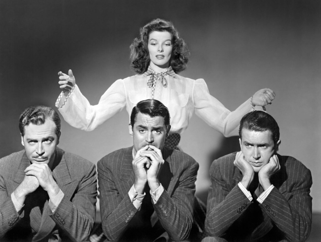 El secreto mejor guardado de Katharine Hepburn 1
