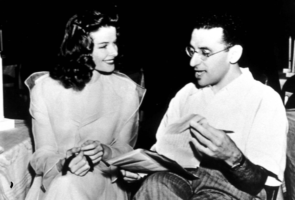 El secreto mejor guardado de Katharine Hepburn 5