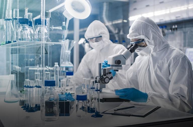 La vacuna contra el COVID-19: una lucha contra reloj para detener la  pandemia
