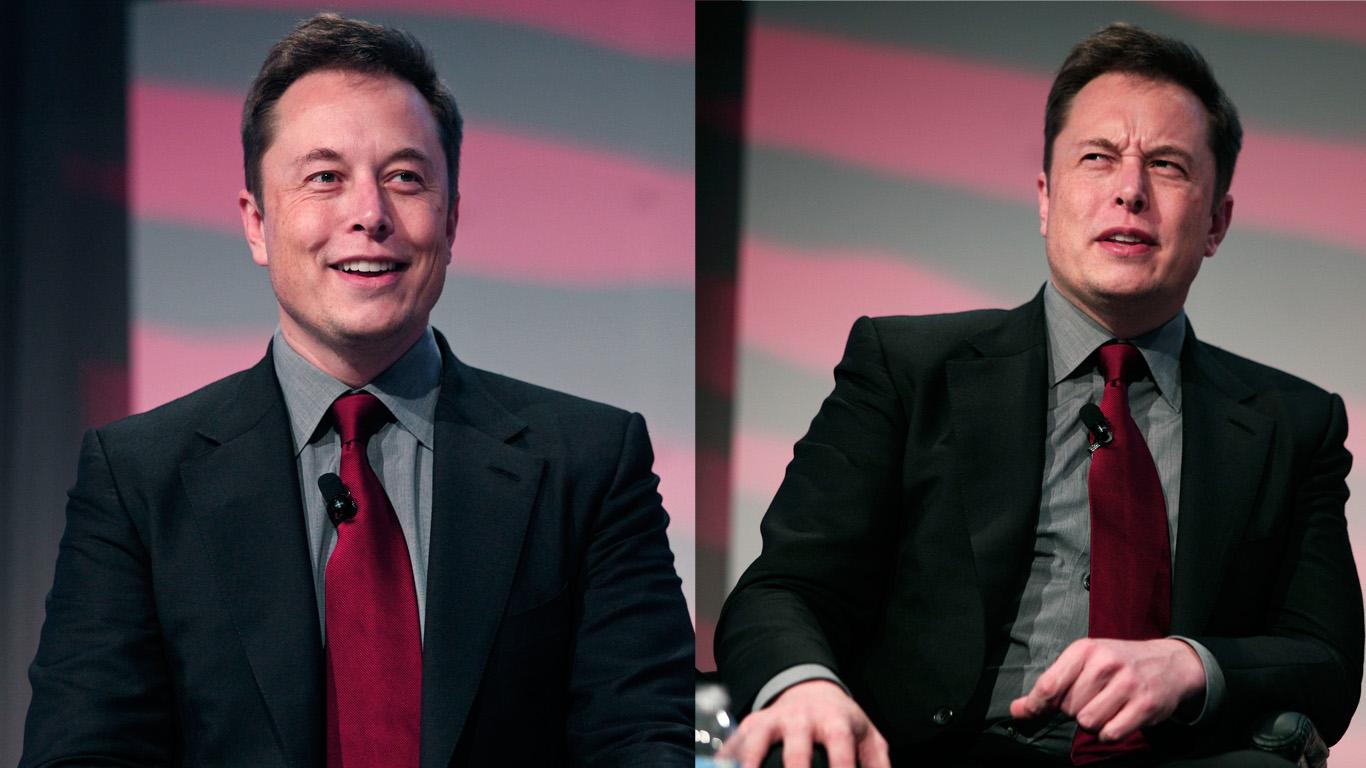 Y el coronavirus desquició a Elon Musk