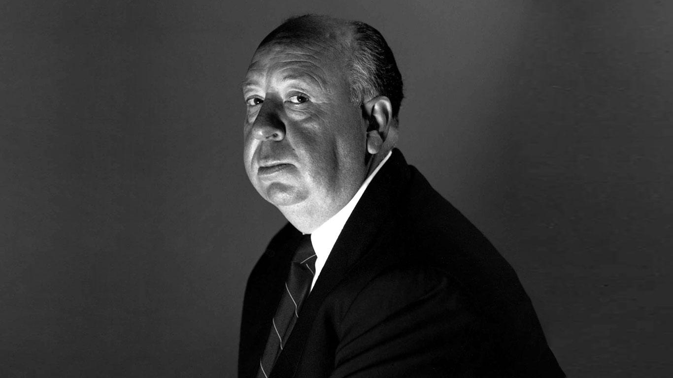 Alfred Hitchcock, el torturador de mujeres