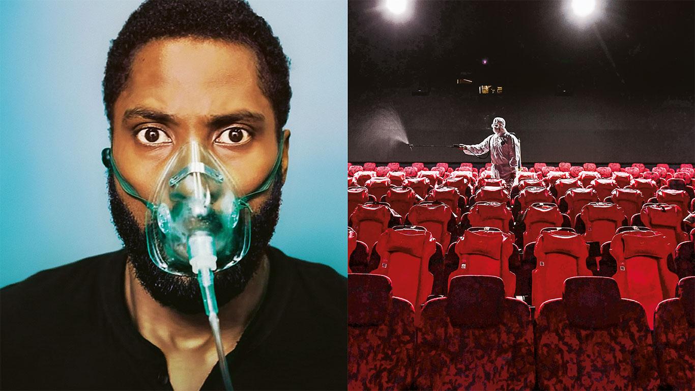 El miedo escénico de Hollywood ante el coronavirus