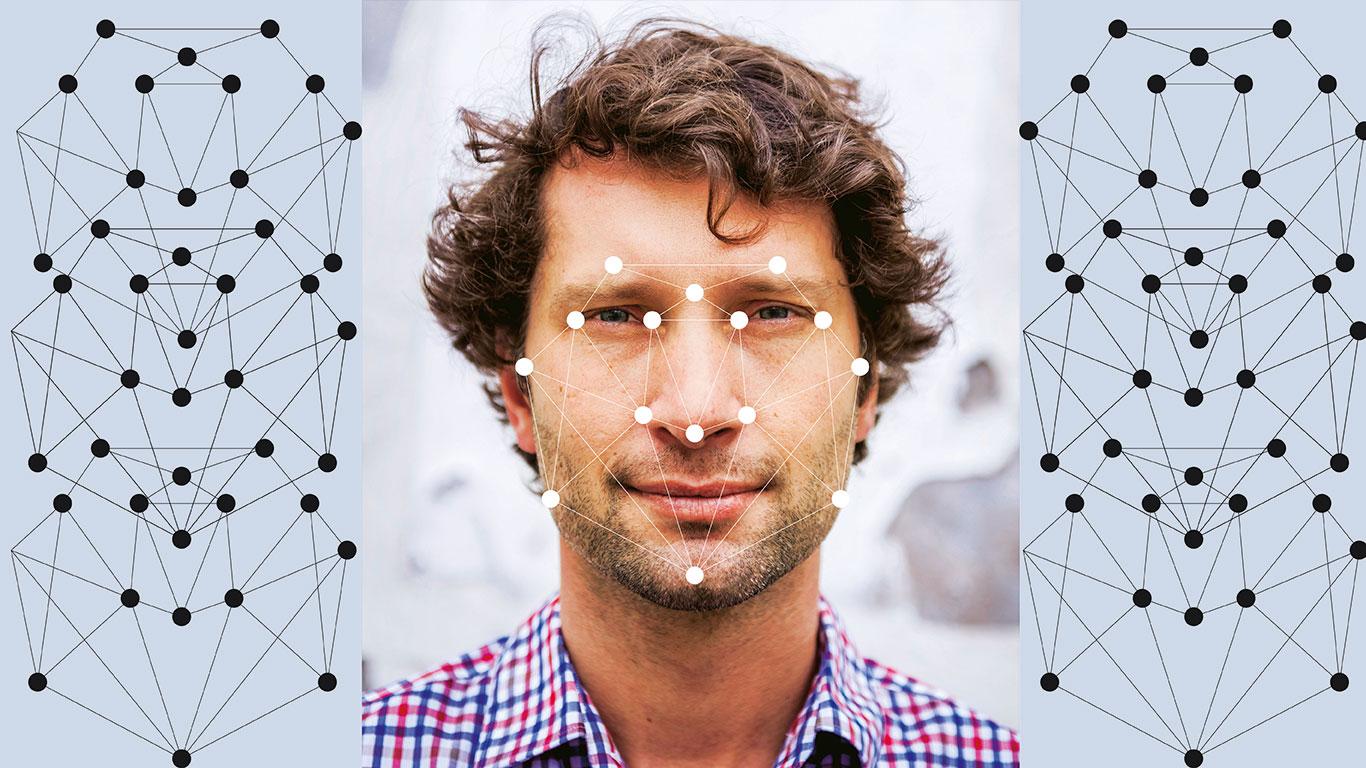 """Michal Kosinski: """"Las tendencias políticas están escritas en el rostro"""""""