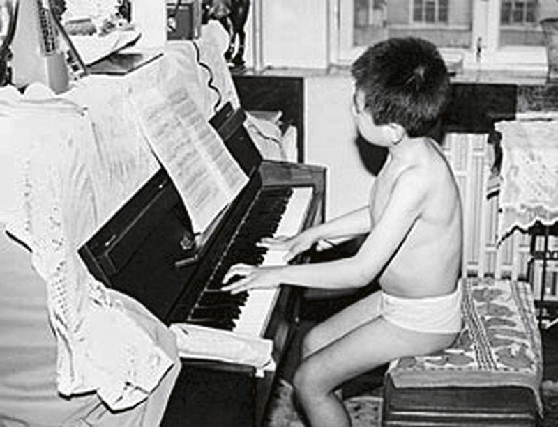"""Lang Lang: """"La música clásica es la que mejor encaja con la nueva normalidad"""" 2"""