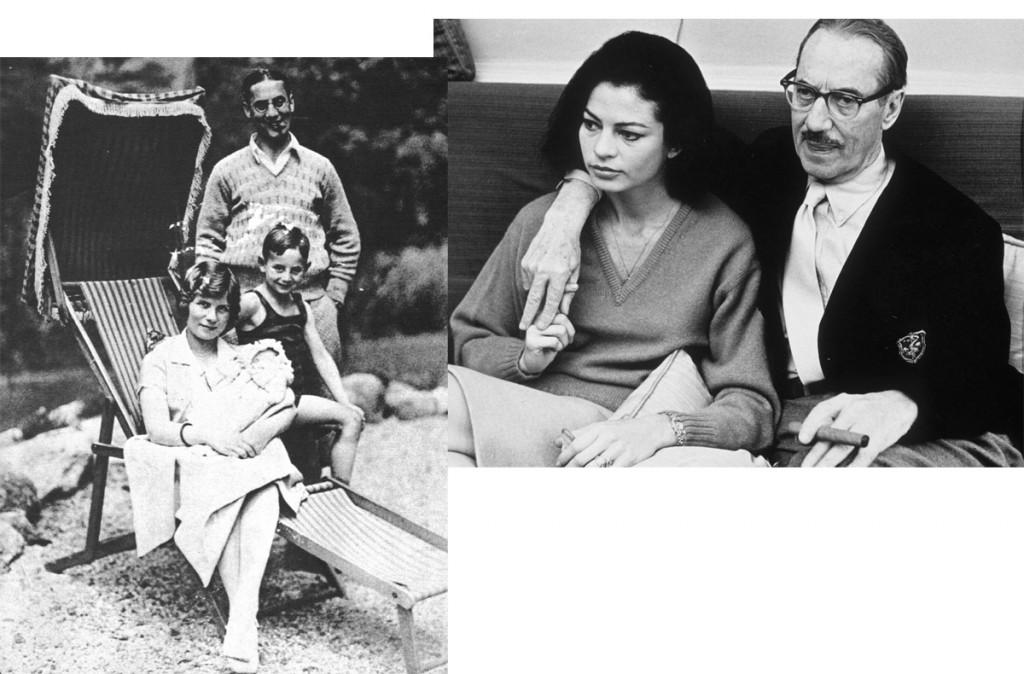 Groucho Marx, la cara oculta del genio del humor 3