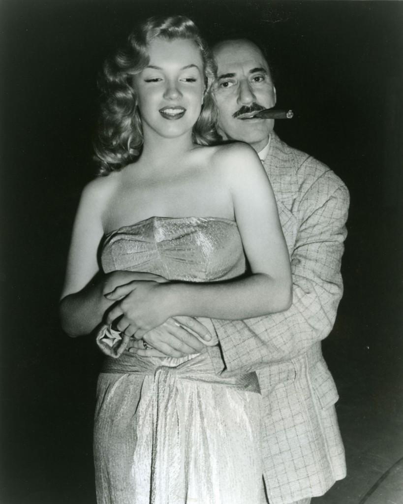 Groucho Marx, la cara oculta del genio del humor 4