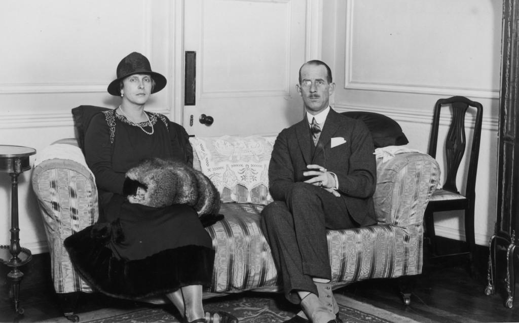 Por qué Freud 'castró' a la suegra de Isabel II 4