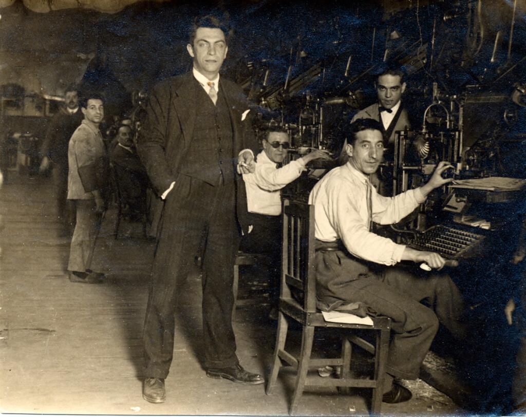 Manuel Chaves Nogales, la resurrección del gran cronista del siglo XX 2