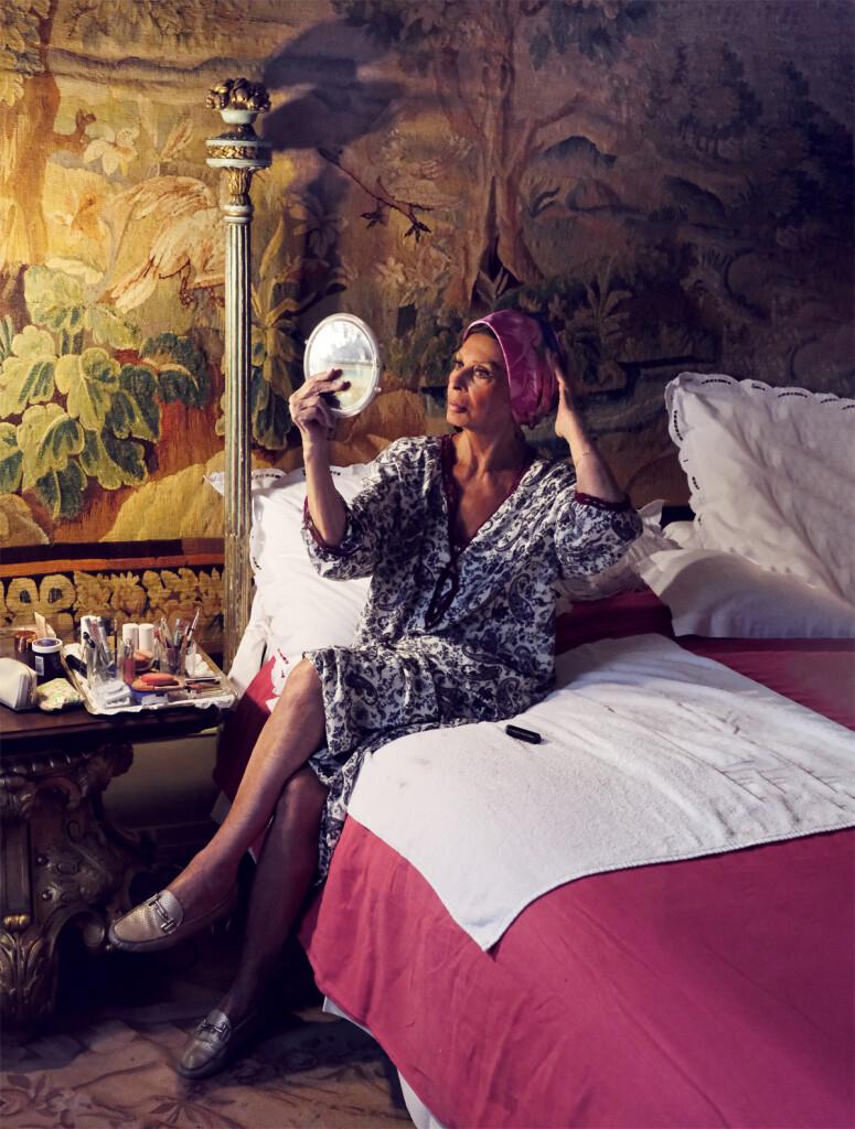 """Sophia Loren: """"Con el confinamiento tienes la sensación de que estás malgastando el tiempo que te queda de vida"""" 3"""