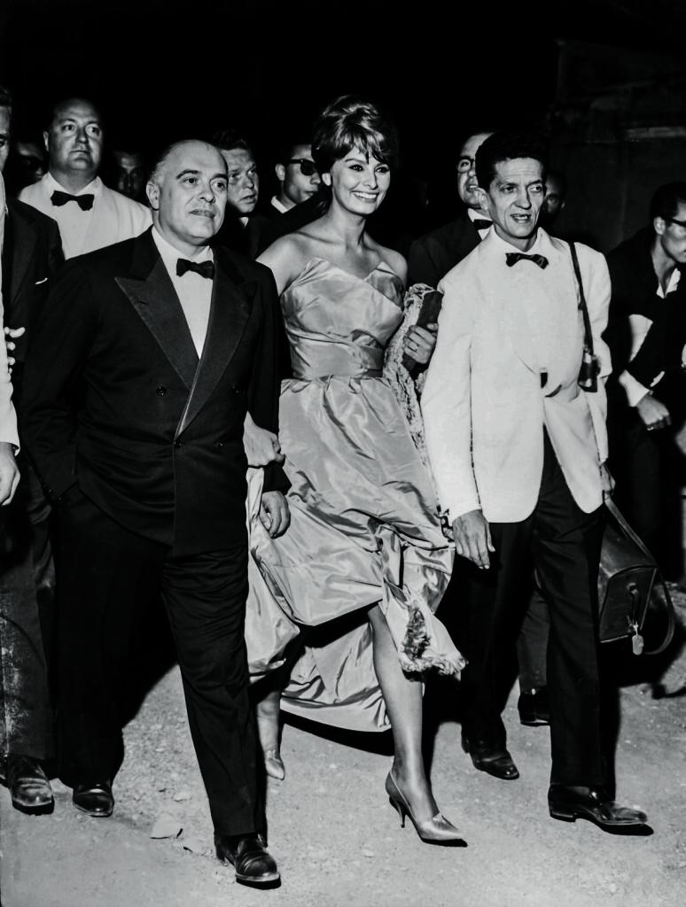"""Sophia Loren: """"Con el confinamiento tienes la sensación de que estás malgastando el tiempo que te queda de vida"""" 4"""