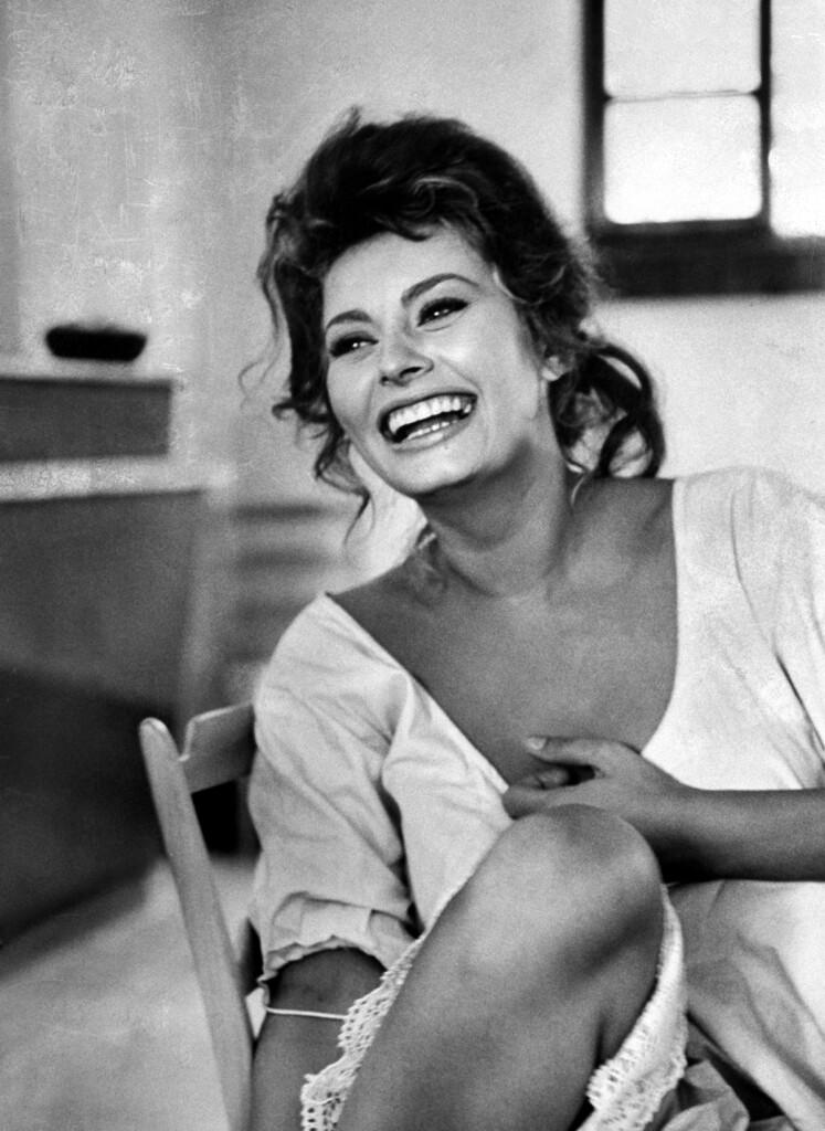 """Sophia Loren: """"Con el confinamiento tienes la sensación de que estás malgastando el tiempo que te queda de vida"""" 5"""