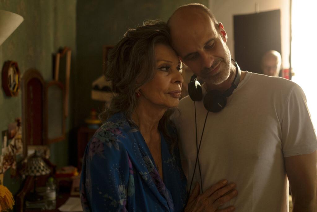 """Sophia Loren: """"Con el confinamiento tienes la sensación de que estás malgastando el tiempo que te queda de vida"""" 6"""
