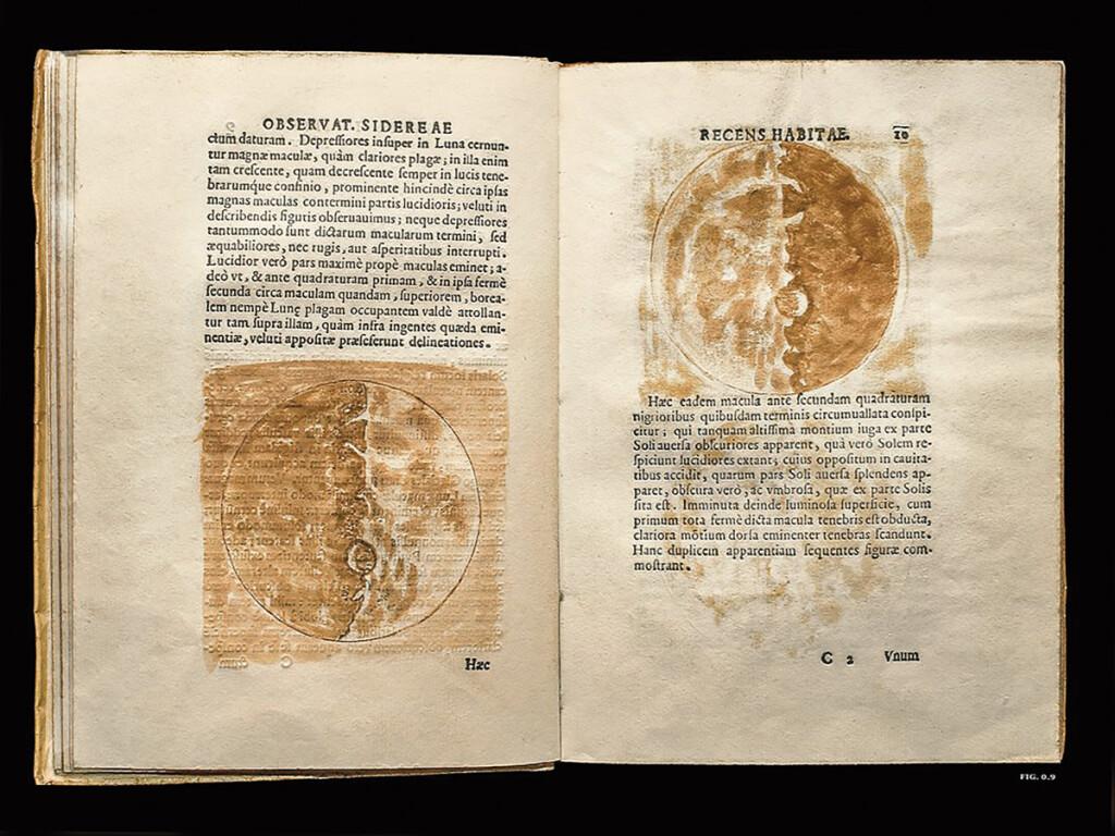 El escándalo del 'Sidereus Nuncius': el enigma de los documentos de Galileo desaparecidos 2