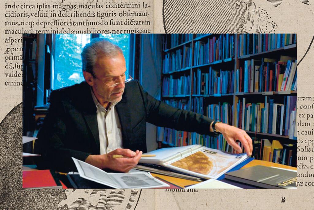 El escándalo del 'Sidereus Nuncius': el enigma de los documentos de Galileo desaparecidos 3
