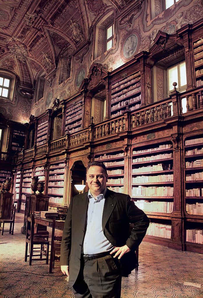 El escándalo del 'Sidereus Nuncius': el enigma de los documentos de Galileo desaparecidos 4