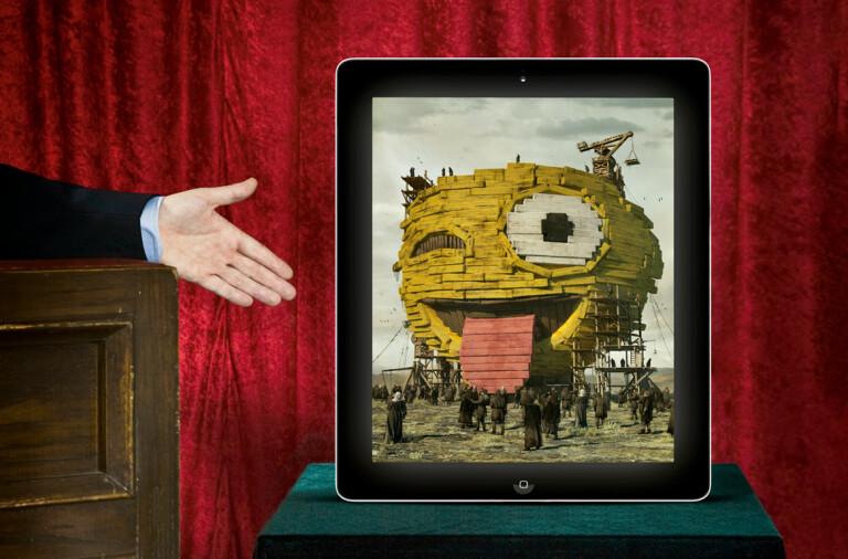 NFT, el arte digital que puede acabar con el sistema financiero